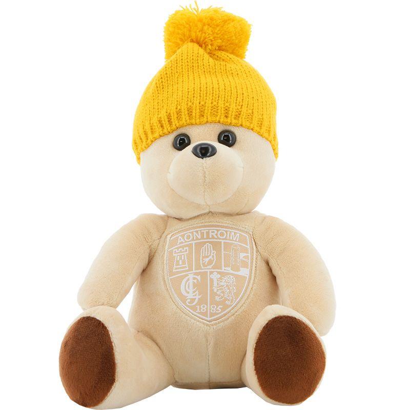 Antrim GAA Beanie Hat Bear