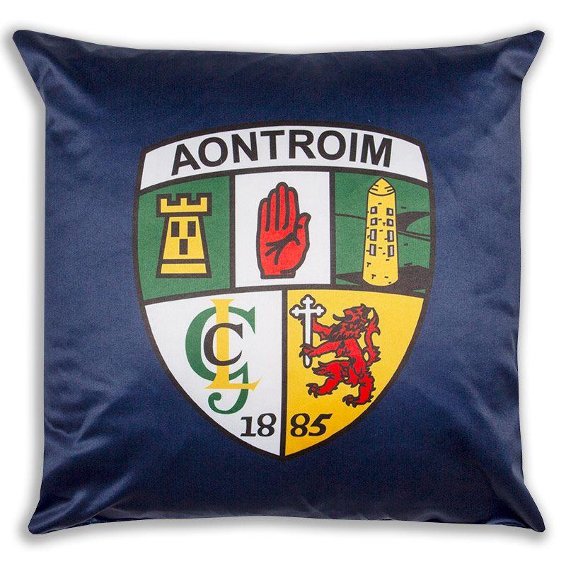 Antrim GAA Cushion