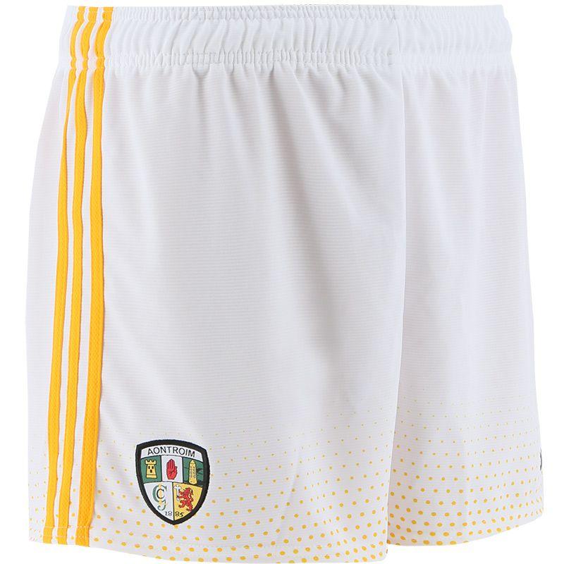 Antrim GAA Home Shorts