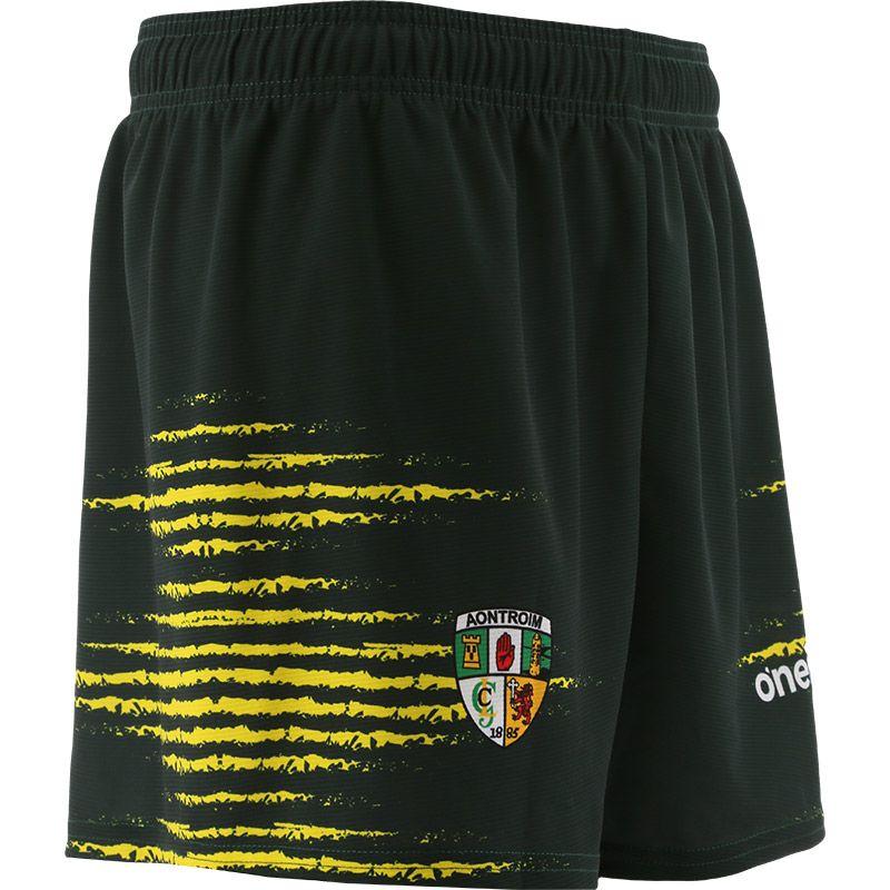 Antrim GAA Training Shorts