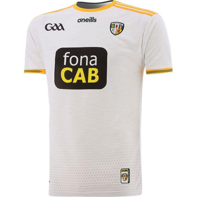 Antrim GAA Player Fit Goalkeeper Alternative Jersey 2021/22