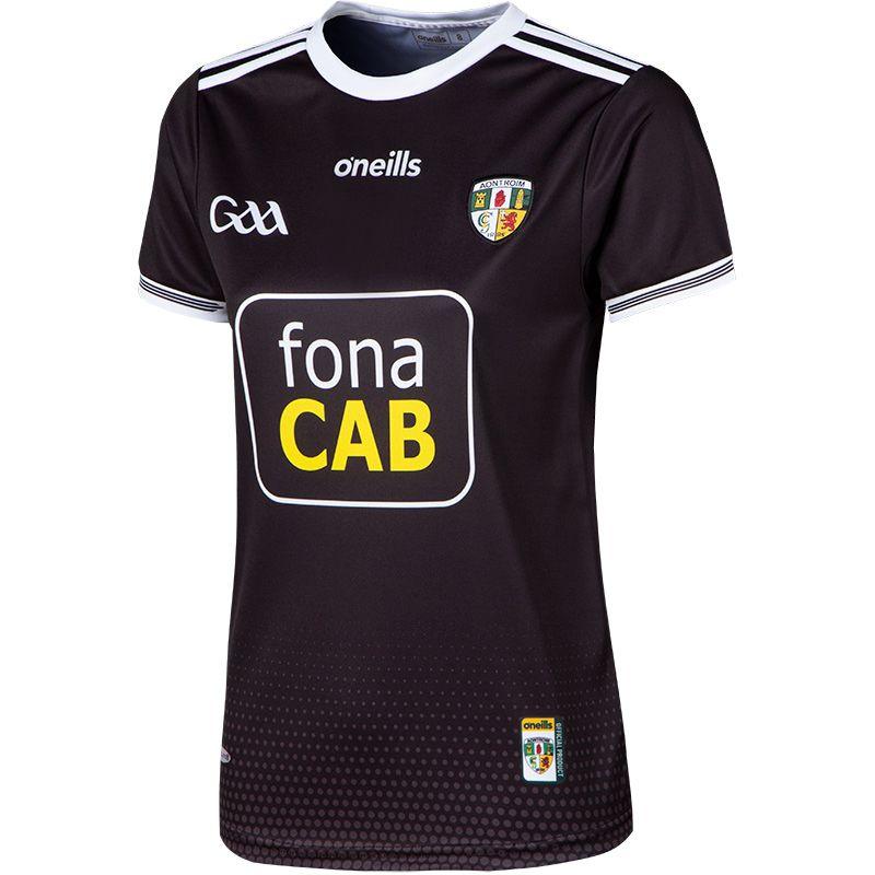 Antrim GAA Women's Fit Goalkeeper Jersey