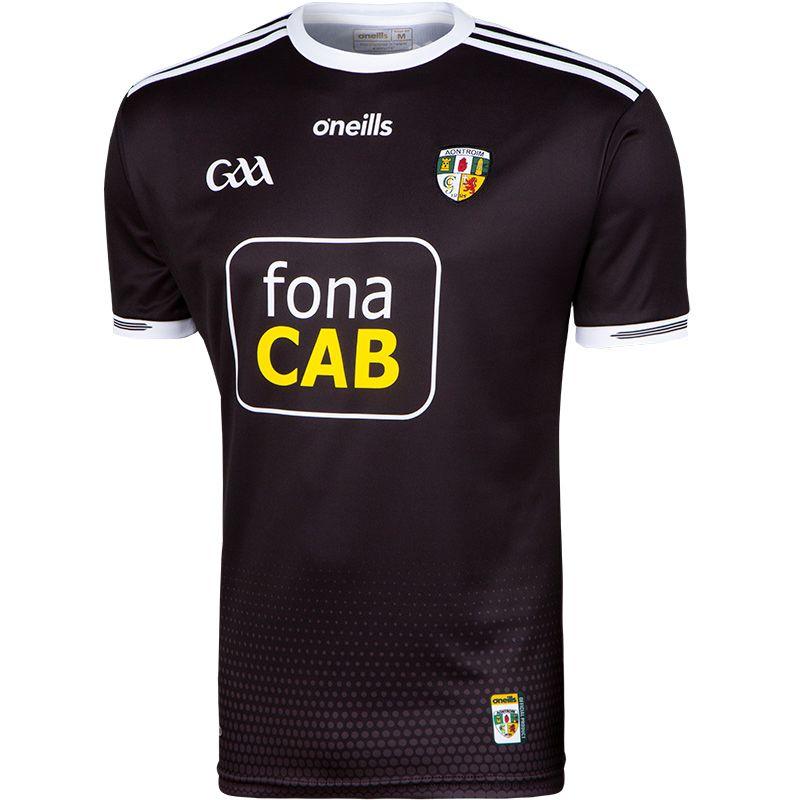 Antrim GAA Player Fit Goalkeeper Jersey