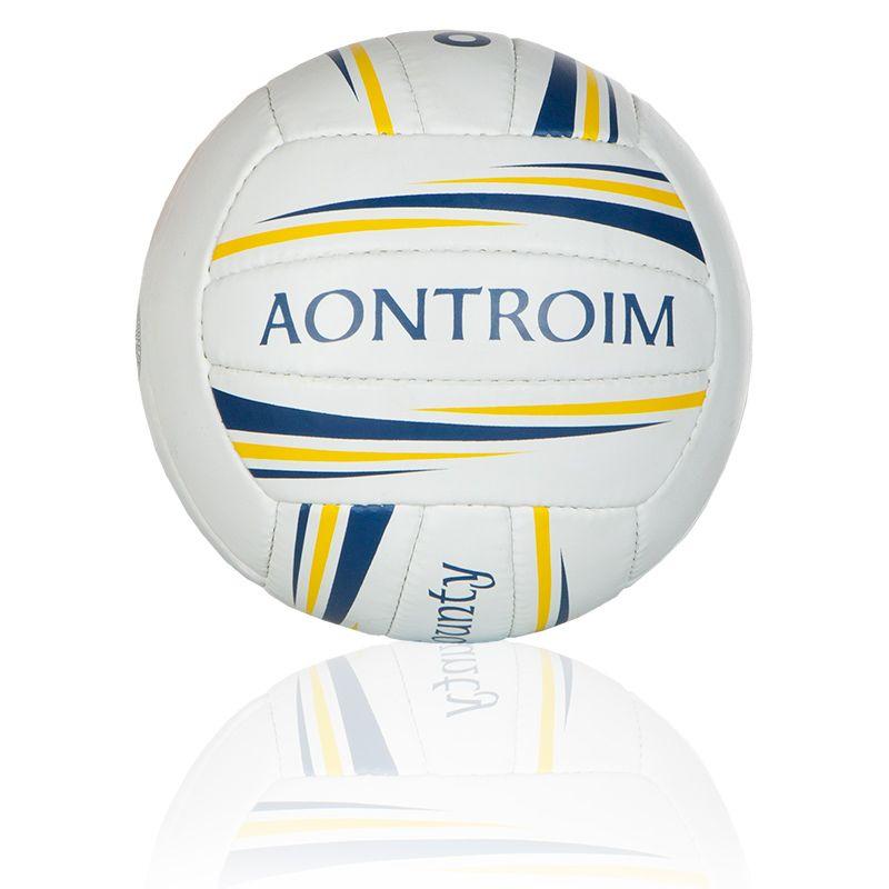 Antrim GAA Inter County Football