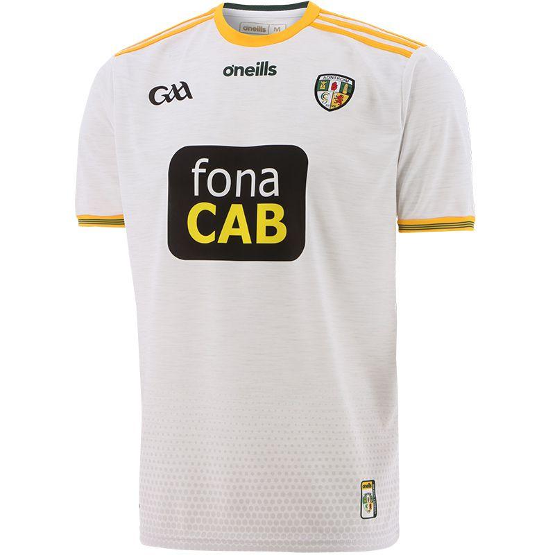 Antrim GAA Goalkeeper Alternative Jersey 2021/22