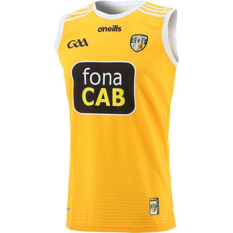Antrim GAA Vest
