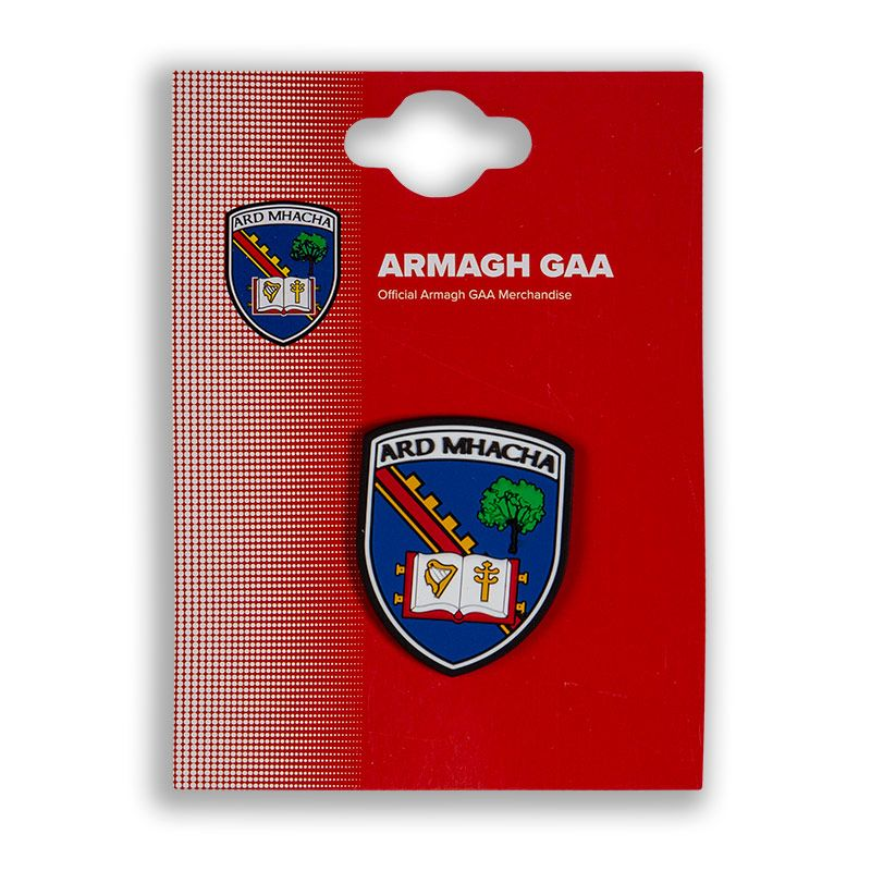 Armagh GAA Fridge Magnet
