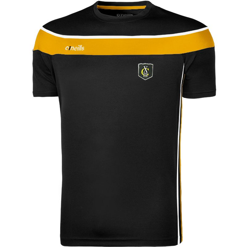 AS Carcassonne XIII Auckland T-Shirt