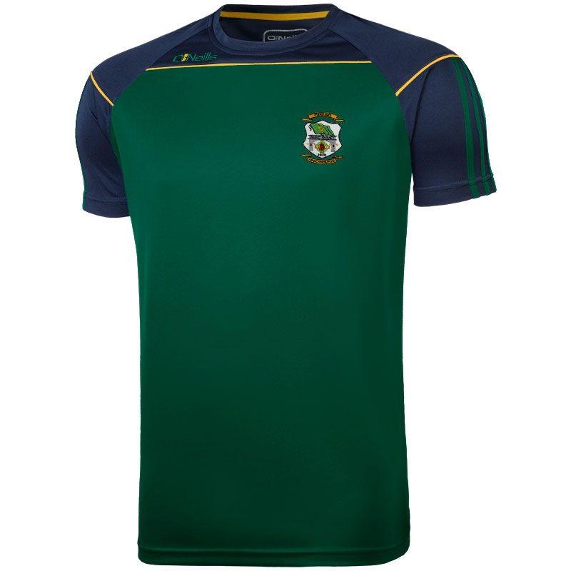 Carrickmacross Emmets GFC Aston T-Shirt
