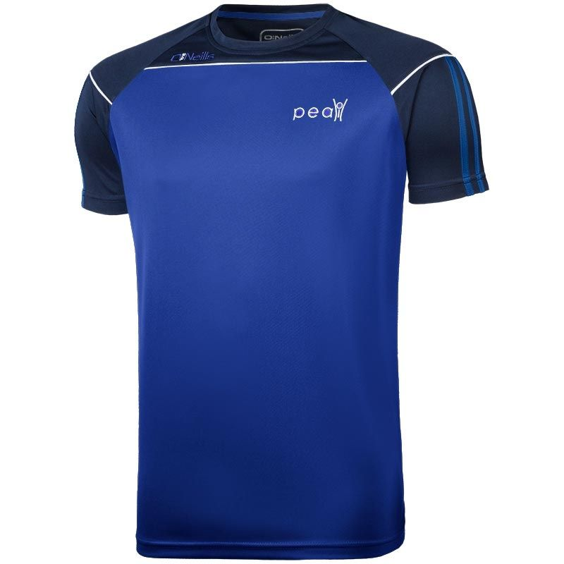 The Physical Education Association of Ireland Kids' Aston T-Shirt
