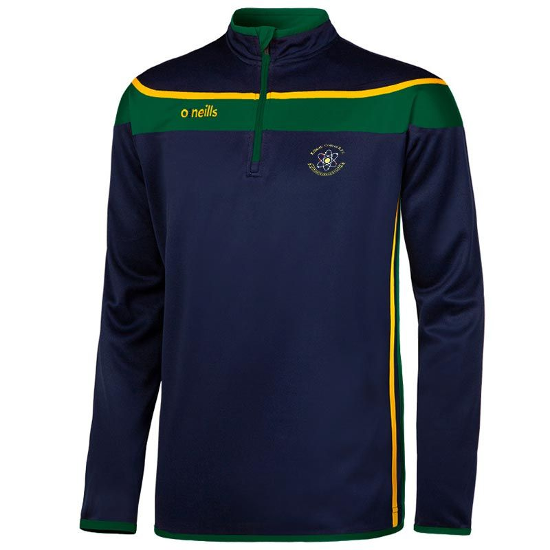 Kilburn Cosmos Auckland Squad Half Zip