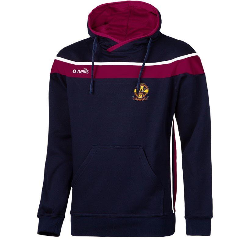 St Oliver Plunkett Eoghan Ruadh GAA Club Auckland Hooded Top