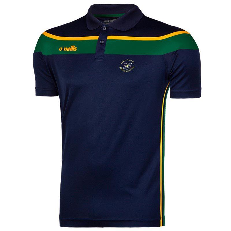 Kilburn Cosmos Kids' Auckland Polo Shirt