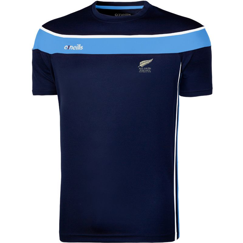All Golds RLFC Kids' Auckland T-Shirt