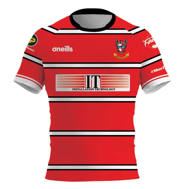 Bedford Athletic RFC Rugby Jersey