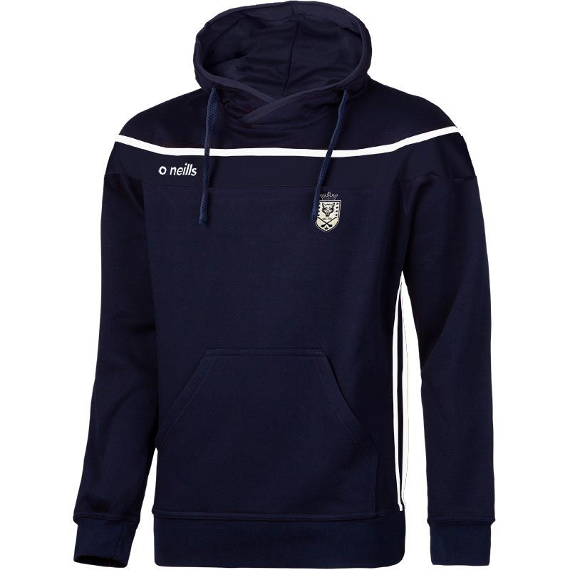 Barley House Wolves Auckland Hooded Top