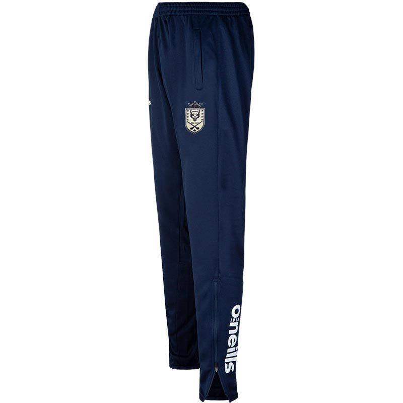 Barley House Wolves Kids' Durham Squad Skinny Pants