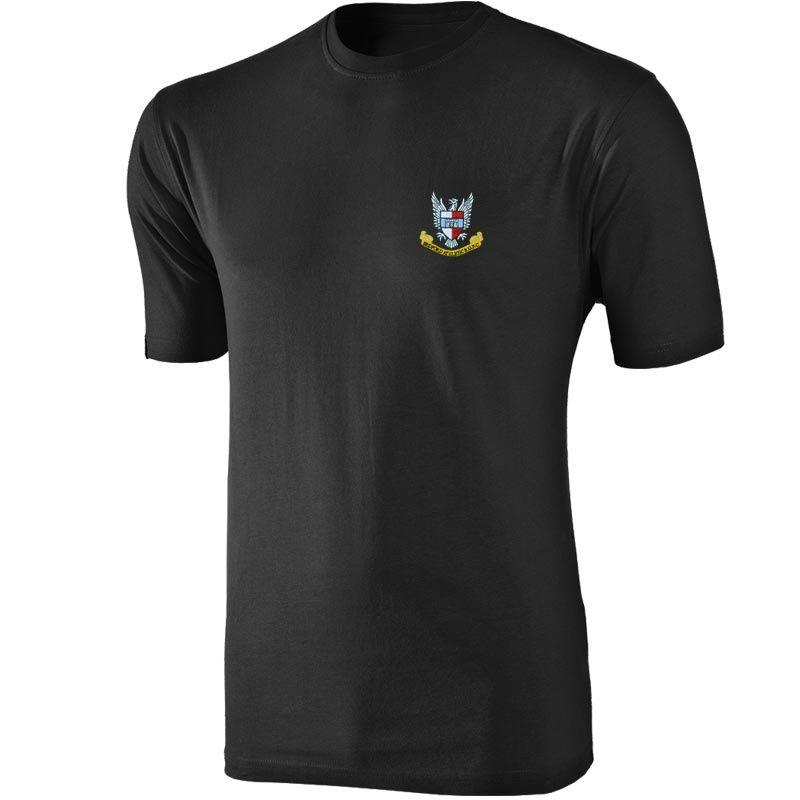 Bedford Athletic RFC  Basic T-Shirt