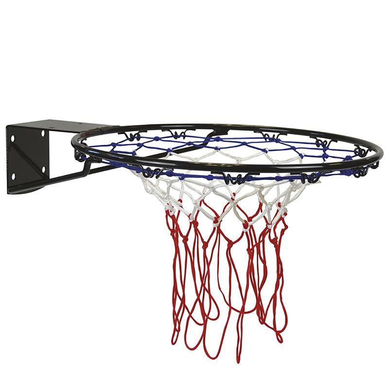 traditional Slam Dunk basketball net from O'Neills