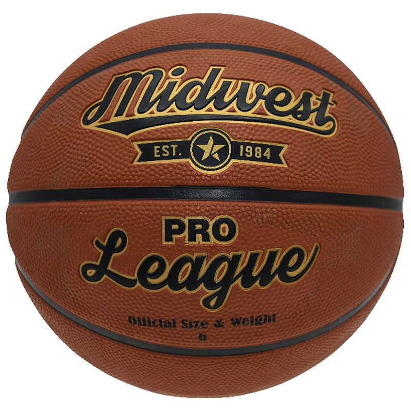 Midwest Pro League Basketball Size 7