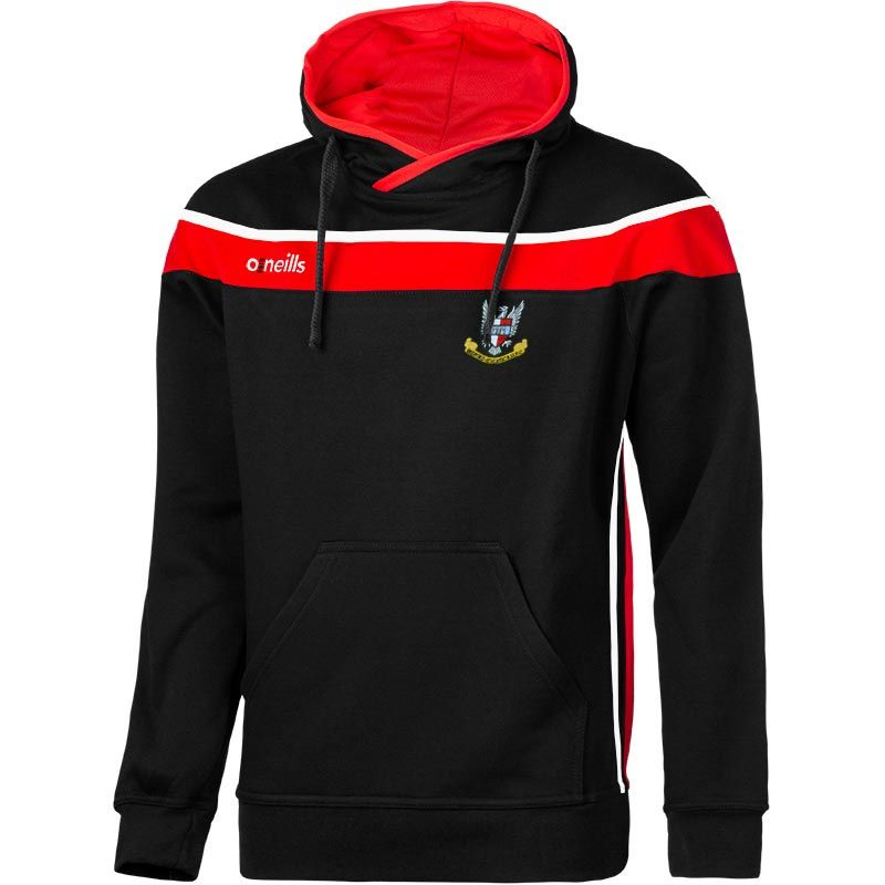 Bedford Athletic RFC Auckland Hooded Top
