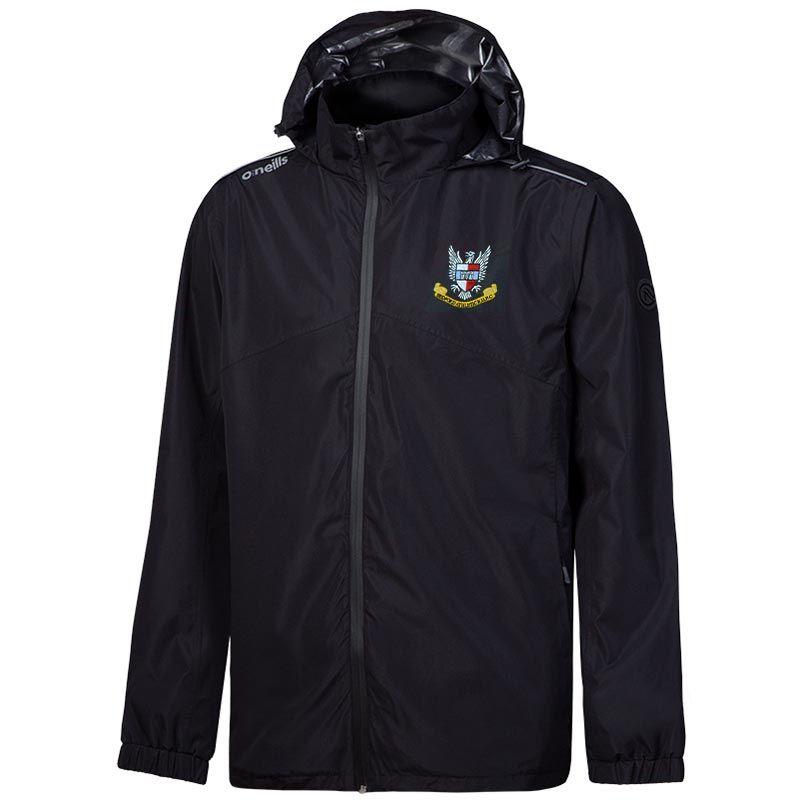 Bedford Athletic RFC Kids' Dalton Rain Jacket