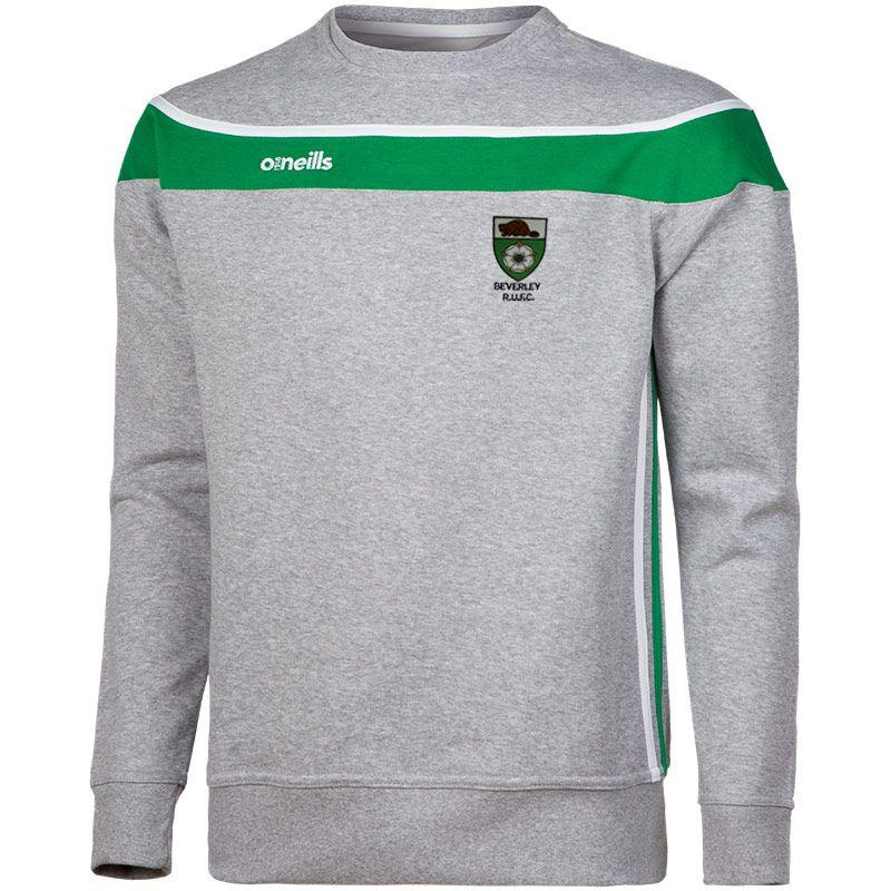 Beverley RUFC Auckland Sweatshirt