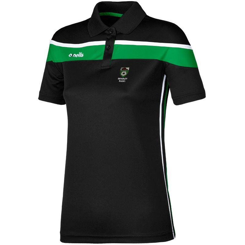 Beverley RUFC Women's Auckland Polo Shirt