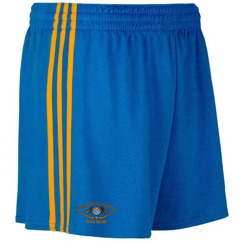 Blackhall Gaels Mourne Shorts