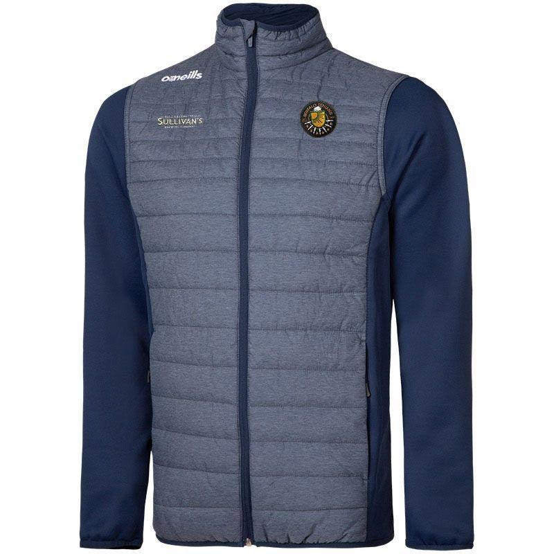 Buffalo Fenians Charley Padded Jacket