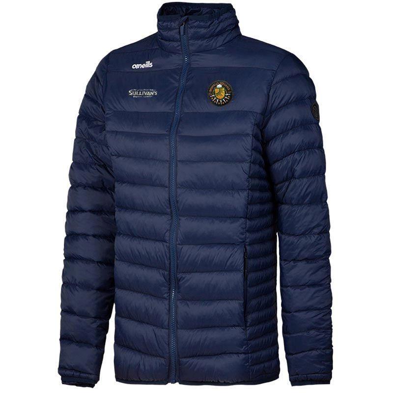 Buffalo Fenians Leona Women's Padded Jacket