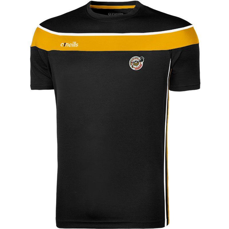 Bumble Bees RUFC Kids' Auckland T-Shirt