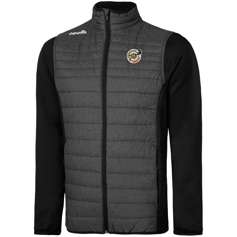 Bumble Bees RUFC Charley Padded Jacket