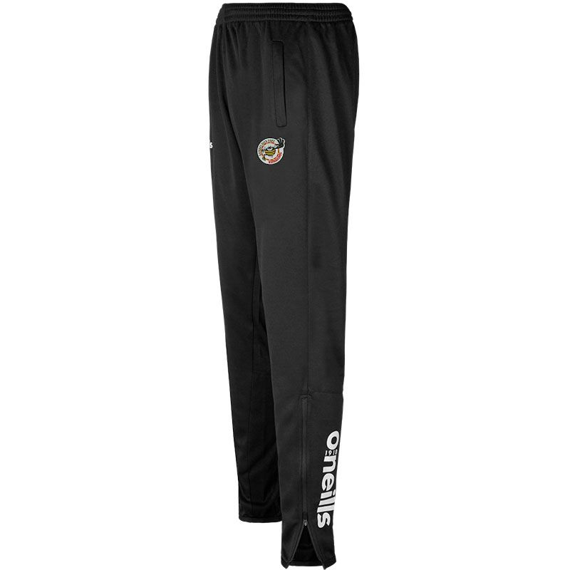 Bumble Bees RUFC Kids' Durham Squad Skinny Bottoms