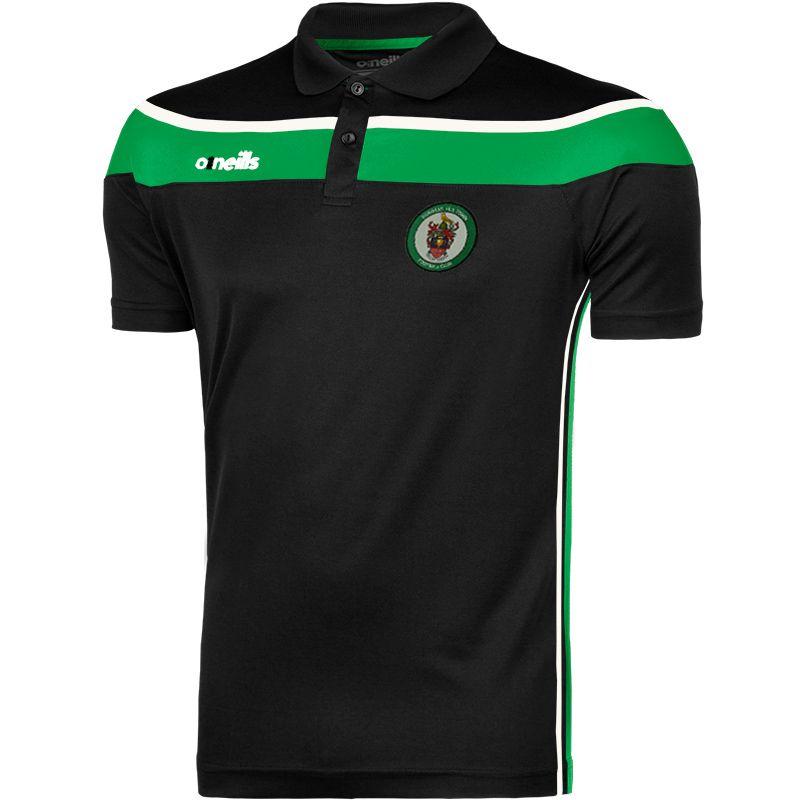 Burgess Hill Town FC Auckland Polo Shirt
