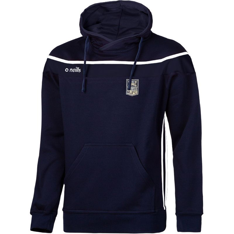 Cantabs Auckland Hooded Top