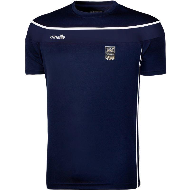 Cantabs Auckland T-Shirt