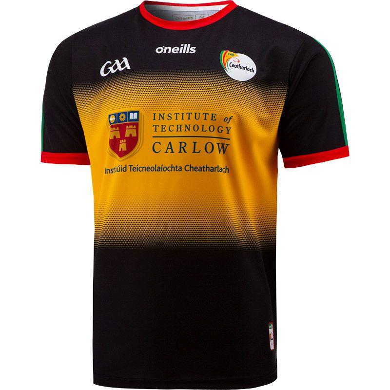 Carlow GAA Goalkeeper Jersey