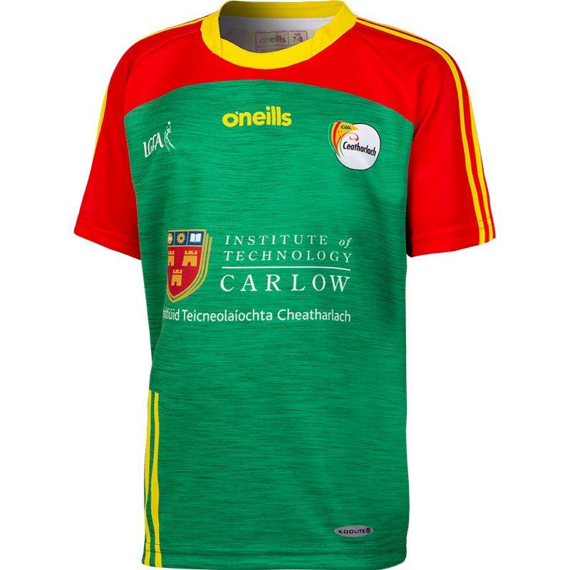 Carlow LGFA Kids' Jersey