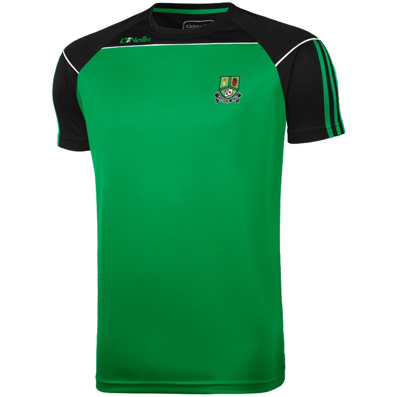 Carrick Aces Athletics Club Kids' Aston T-Shirt
