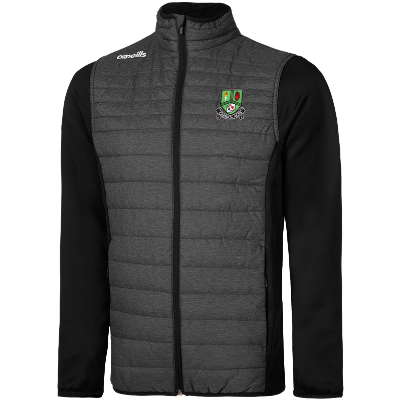 Carrick Aces Athletics Club Kids' Charley Padded Jacket