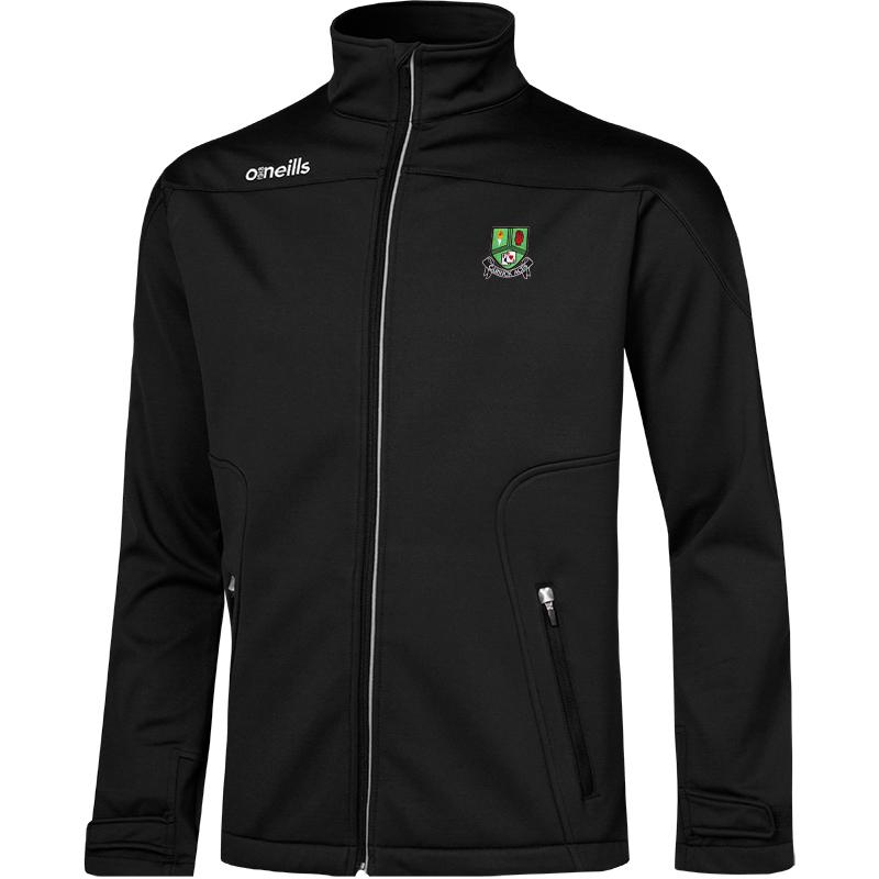 Carrick Aces Athletics Club Kids' Decade Soft Shell Jacket