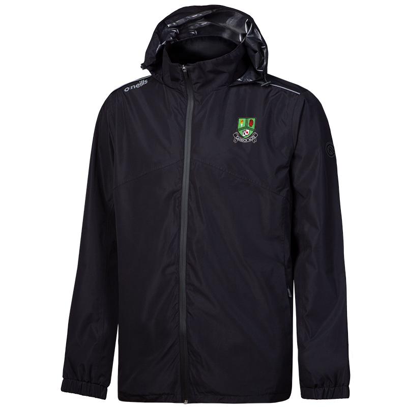 Carrick Aces Athletics Club Women's Dalton Rain Jacket