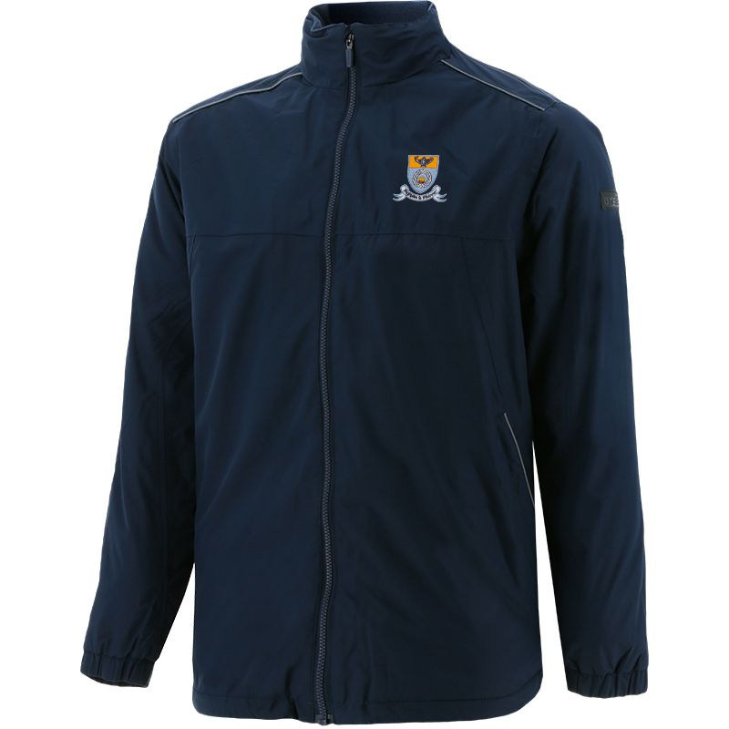 Cashel Community School Sloan Fleece Lined Full Zip Jacket
