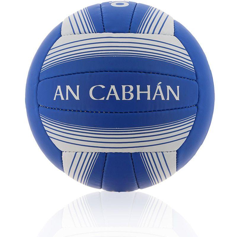Cavan GAA Inter County Football Blue / White