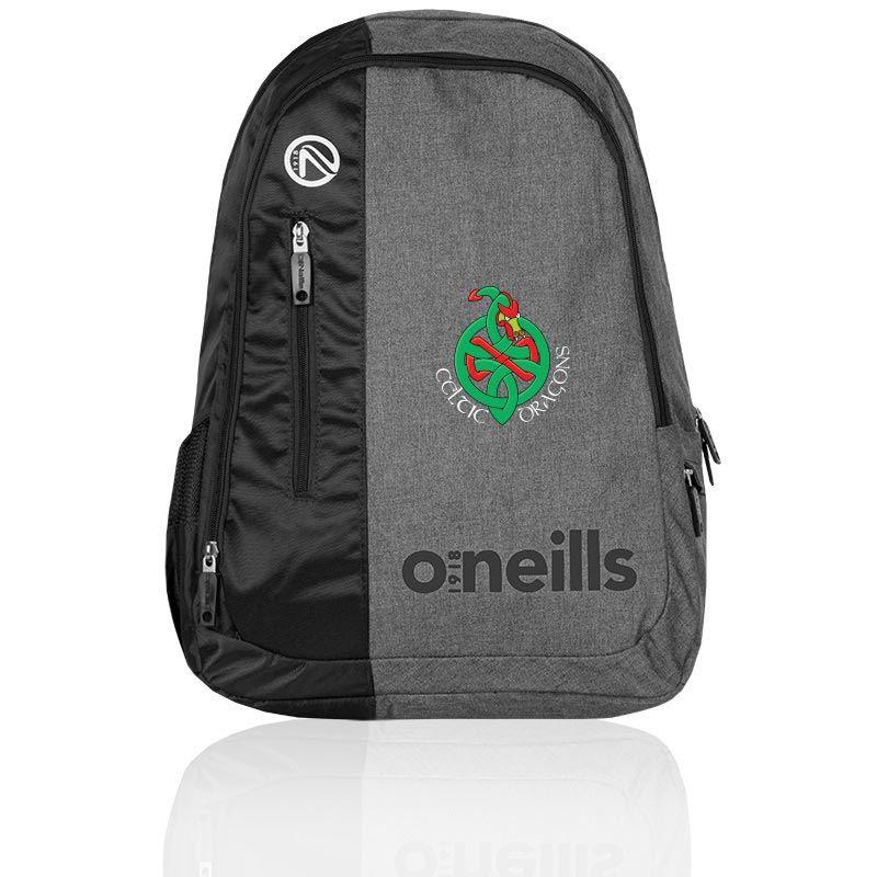 Celtic Dragons Alpine Backpack