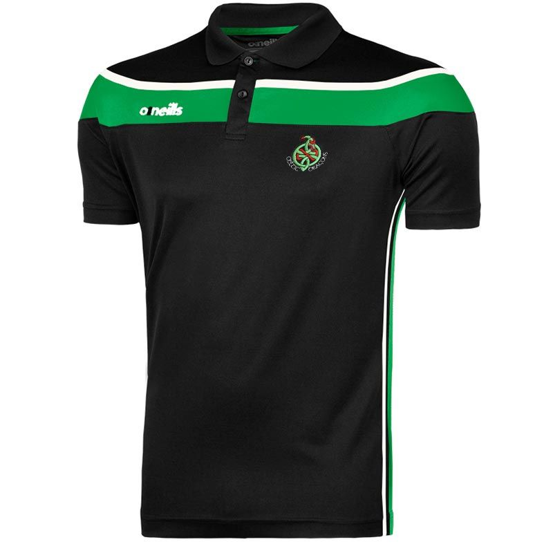 Celtic Dragons Auckland Polo Shirt