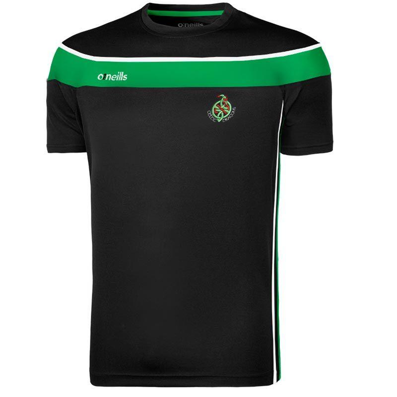 Celtic Dragons Auckland T-Shirt