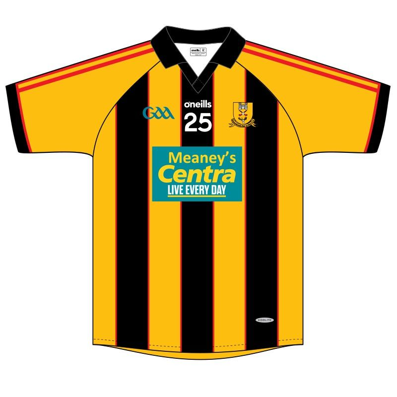 Dromcollogher Broadford GAA Kids' Jersey (Centra)