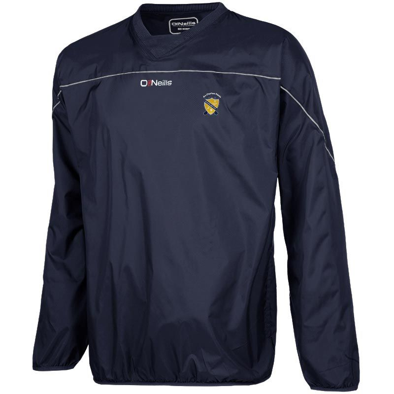 Charleston Hurling Club Kids' Triton Windcheater